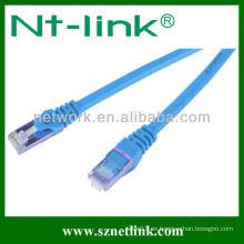 Cable de conexión cat7 rj45