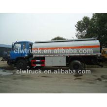 Dongfeng 153 caminhão tanque de combustível 12000 litros
