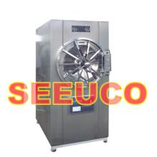 PTS-280ydd del microordenador Control presión cilíndrico Horizontal esterilizador de vapor