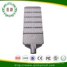 200W/250W IP66 LED-Straßenleuchte UL genehmigte Meanwell Treiber