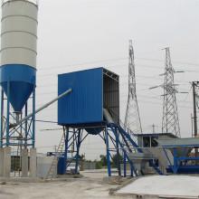Equipamentos de válvula solenóide para planta de tratamento por lotes de concreto para venda