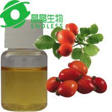 Rich Vitamin C Supplements -- Rosehip Oil