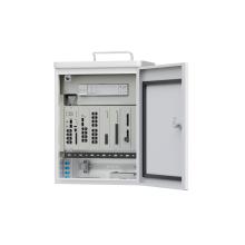 Modular design data acquisition unit box with GPRS