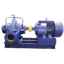 TPOW Doppel-Saug-Split-Gehäuse Wasser-Kreiselpumpe