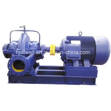 TPOW Double Suction Split Case Water Centrifugal Pump