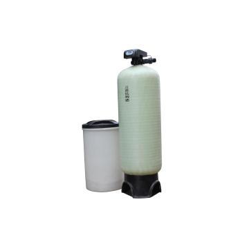 Filtre automatique d'adoucisseur d'eau de régénération de résine d'échange d'ion