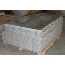 18mm Thick Light Grey Aluminium Honeycomb Panels