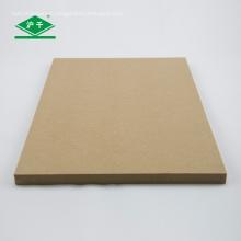 Raw Mdf Board 4'x8'x12mm E1