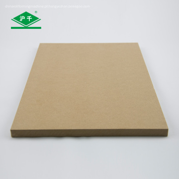 Mdf Raw Board 4'x8'x12mm E1