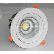 45W Highbright CREE COB LED Down Light (Hole 158mm)