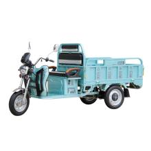 adults 3 wheels 60v2500w electric cargo tricycle