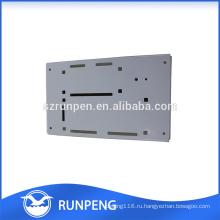 Китайский завод CNC пробивая высокой точности алюминиевые электронные корпуса