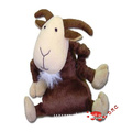 Farm Animals Goat Character plush toys