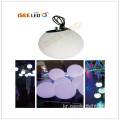 색상 변경 RGB DMX led ball 30cm
