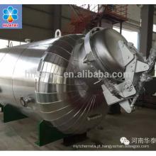 CE ISO planta de moinho de óleo de palma rentável