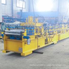 C80-300 Tipo de rollo ajustable del canal que forma la máquina