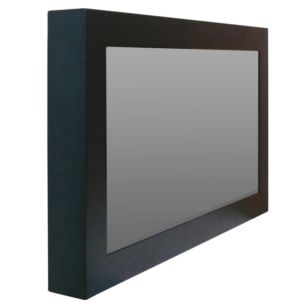 The First LCD Monitor