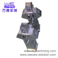 Carbon Steel CNC Machining Part for Auto Parts