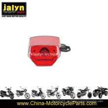 Motorrad Rückleuchte passend für Dm150