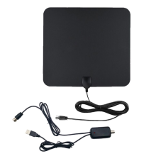 TV antenna digital indoor with amplifier