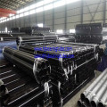 """API5L/ASTMA106  seamless hot rolled line pipes 1/8""""/10"""""""