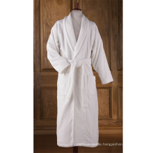 Formato Libero 100% Cotton Luxury Velvet Bathrobe