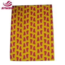 High quality new fashion Colorful OEM closed cell Cold press moulding EVA sheet
