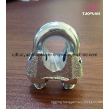 DIN741 Wire Rope Clip