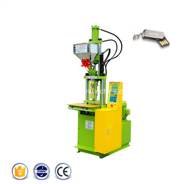 Machine de moulage par injection de plaque en U standard