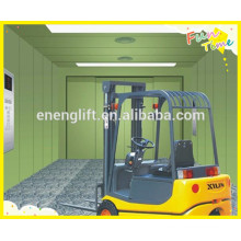 Preço do elevador de carga com economia de energia