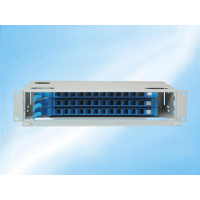 36 Core Fiber Patch Panel ODF