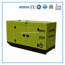 100kw Generator Set Diesel with Fawde Engine