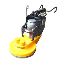 Hoge snelheid Floor Brusher Machine