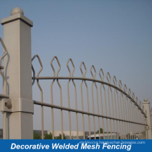 Decorative Mesh Fencing, 868 Welded Mesh Fencing (HP-FENCE0101)