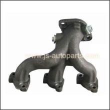 Car Exhaust Manifold for FORD,1996-1999,Taurus w/Flex Fuel Calif./Emissions,6Cyl,3.0L(LH)