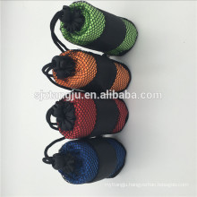 High quality micro fiber towel lightweight quick drying microfiber towel for travel