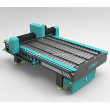 1325 1530 máquina de corte por plasma cnc de metal