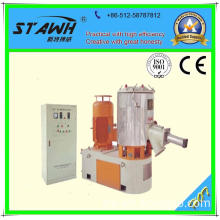 2014 Hot Sale Multifunction High Speed Plastic Mixer Machine