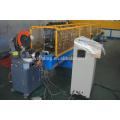 YTSING-YD-4817 Passed CE & ISO Square Pipe Making Machine Niedrige Preis / Stahl Square Pipe Roll Forming Machine