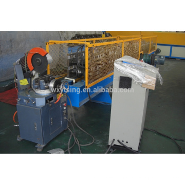 YTSING-YD-4817 Прошел CE и ISO Квадратный трубогибочный станок Низкая цена / Стальная квадратная труба Профилегибочная машина