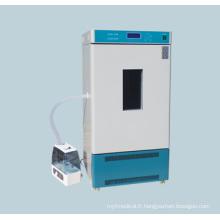 Armoire à température et humidité constantes/incubateur de laboratoire