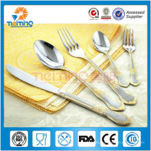 2014 Stocked Stainless Steel forks for promotion at low price
