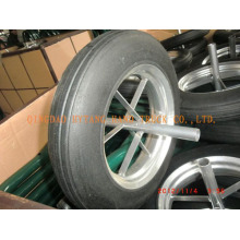 Ren rim solid wheel