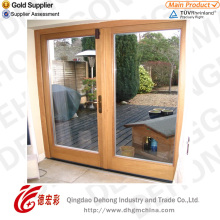 New Design Heat Insulation/Sound Insulation PVC Door