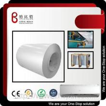 Zhspb superior quality prepainted aluminum coil factory