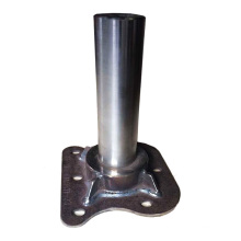 Welded Metal Work by Machinery Part