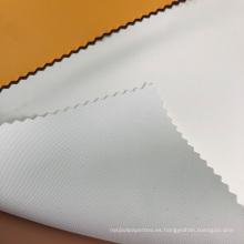 Cuero de la pu de 0.4mm para hacer el soplo cosmético