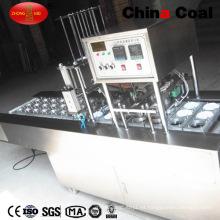 Bg32A-1 Máquina automática de llenado y sellado de vasos tubulares
