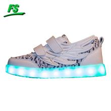 2016 boys Led shoes, led boys shoes, retail children led shoes