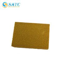 SATC abrasive polishing blocks